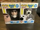 Ultimate Funko Pop Family Guy Figures Gallery and Checklist 12