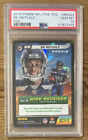 2019 Panini NFL Five Trading Card Game Football Cards 18