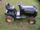 POULAN PRO BS 20HP 42 LAWN TRACTOR MODHD20H42 960160012 00 NON WORKING