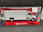 New Ray Kenworth T300 Beverage Delivery Truck NIP 143