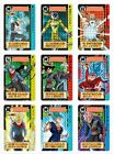 Dragon Ball Carddass Fierce Fight  Revenge and Absolute God COMPLETE BOX