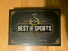 2019 Leaf Best of Sports Unopened Factory Sealed Box 1 Buyback Card RARE