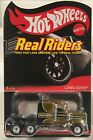 Hot Wheels LONG GONE 2016 Series 14 164 LOW Number 123 of 5000 made GOLD RUSH