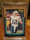 Ultimate Tom Brady Rookie Cards Gallery, Checklist and Hot List 157