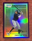 Christian Yelich Rookie Cards Checklist and Gallery 16