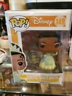 Funko Pop The Princess and the Frog Figures Checklist and Gallery 20
