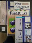 Fast Formulas collection  possibly the first volume 3rd edition 4th edition