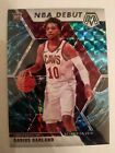 Top 2019-20 NBA Rookies Guide and Basketball Rookie Card Hot List 127