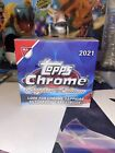2021 Topps Chrome MLS Sapphire Edition Box New Sealed Online Exclusive