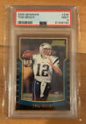 Ultimate Tom Brady Rookie Cards Gallery, Checklist and Hot List 149