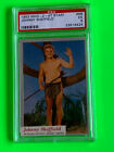 1953 Topps Who-z-at Star Trading Cards 33