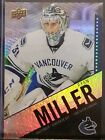 2015 Upper Deck Tim Hortons Collector's Series Hockey Cards 12