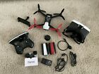 Parrot Bebop 2 FPV Drone w SkyGoggles  SkyController 2