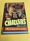 Vintage 1945 Quick Reader 1o4 THE CHILLERS Mini Pocket Book