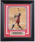 Jennie Finch Cards and Autographed Memorabilia Guide 51