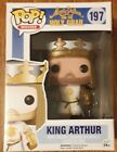 Funko Pop Monty Python and the Holy Grail Figures 21