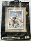 Dimensions The Gold Collection North Wind Christmas Cross Stitch Kit 8526