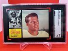 Frank Gifford Cards, Rookie Cards and Autographed Memorabilia Guide 23
