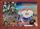 Patrick Roy Cards, Rookie Cards and Autographed Memorabilia Guide 24