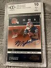 Marshawn Lynch Rookie Cards and Autograph Memorabilia Guide 37