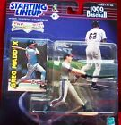 GREG MADDUX 1999 Starting Lineup EXTENDED SERIES MOC