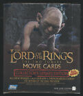 2003 LOTR, The TWO TOWERS Update- Fact Sealed Hobby Box