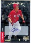 JAY Bruce 2008 UD TIMELINE 93 SP #331 AUTO #d74 93 *RC* Signed Rookie Upper Deck
