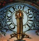 CIRCLE OF SOUL  -  HANDS OF FAITH  - CD, 1991
