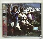 ALLISON - MEMORAMA - CD SEALED NEW