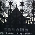 THROWN The Suicidal Kings Occult DECEIVER FLESH