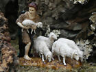 Landi Nativity Scene Shepherd Figurine Sheep Set Creche Pesebre Presepio Ovejas