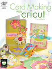 CARD MAKING WITH CRICUT Paper Craft Idea Book Cardmaking