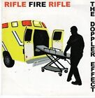 (BK962) The Doppler Effect, Rifle Fire Rifle - DJ CD