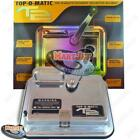 TOP O Matic T2 Cigarette Maker Rolling Making Tobacco Injector Machine King 100s