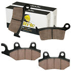 Brake Pads for Kawasaki KLX250S KLX250Sf KLX 250 S 2009-2010 Front Rear Brakes