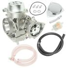 Carburetor FITS YAMAHA RHINO 660 YFM660 2004-2007 NEW Carb