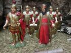 Landi Roman Soldiers for 45 Nativity Figurines Presepio Pesebre Manger Scene