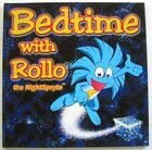 New SIGNED Bedtime With Rollo the Nightspryte by David Bier