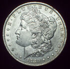 1880 O SILVER MORGAN DOLLAR AU+ UNC Detailing Authentic Coin PRICED TO SELL 1