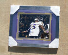 JSA Baltimore Ravens #55 TERRELL SUGGS Signed Autographed FRAMED Photo! DPOY!