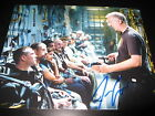 JAMES CAMERON SIGNED AUTOGRAPH 8x10 PHOTO AVATAR TITANIC DIRECTOR IN PERSON E