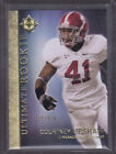 2012 Upper Deck Football Ultimate Collection Rookies Gallery and Checklist 71