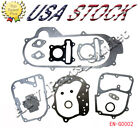 Complete Gasket Set GY6 49cc 50cc 139QMJ Moped Scooter Roketa Peace Ice Tank