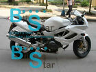 White Fairing Bodywork Kit Honda VTR1000F 1995-2005 SuperHawk Firestorm 06 D5