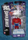DC Super Heroes Orion Justice League Unlimited Action Figure