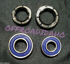 FRONT WHEEL AXLE BEARING KIT SUZUKI QUADSPORT LT-Z400 2008 2009 2012 2013 2014