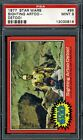 1977 Topps Star Wars Series 2 #95 Sighting Artoo-Detoo PSA 9 R2D2