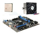 AMD X4 645 Quad Core 31Ghz CPU Processor AMD AM3+ DDR3 HDMi Motherboard Combo