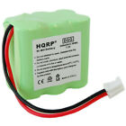 HQRP 330mAh Battery fits Sport-DOG DC-24 Kinetic MH330AAAK6HC Replacement