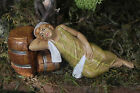 Euromarchi Nativity Village Figurine for Presepio Pesebre Creche Figure